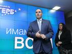 """Цветанов: Нямахме грешки, """"имаме воля"""""""