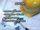 3000 лв. месечно за строителни работници в Израел