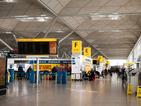 Летището в Манчестър затвори заради подозрителен пакет