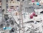 Март е най-кървавият месец в Сирия от началото на конфликта