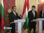 Росен Плевнелиев похвали работата на служебното правителство