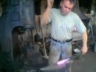 Няма опасност за живота на запалилия се ковач