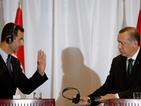 Асад смъмри Ердоган – не казал вярна дума за конфликта в Сирия