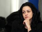 Калина Крумова се отказва от политиката