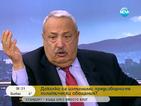 Гарелов: С Орешарски за премиер можем да очакваме растеж