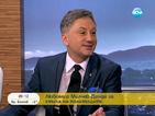Денди: Вратовръзките стягат българските политици