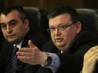 МВР подслушва, пречи на проверката, обявиха прокурорите