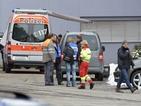 Задържаха пиян българин, шофирал в Швейцария