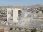 Да срутиш сграда ... за 10 секунди