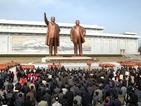 КНДР отбелязва годишнина от рождението на Ким Ир Сен