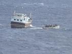 Морското пиратство намалява