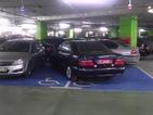 Дипломатическа кола се разположи на две места за хора с увреждания