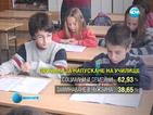 Над 4 000 деца отпаднали от училище през 2012-а