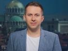 Репортерът Живко Константинов с награда за журналистика