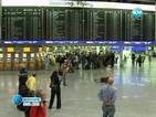 Луфтханза отменя 1700 свои полета заради стачка