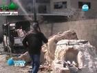 Най-малко 85 души, сред които деца и жени, са убити в Сирия