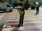 50 пешеходни пътеки в София стават по-видими