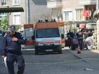 Изстрели хвърлиха в шок старозагорско училище, убит е дърводелецът