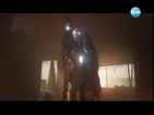 """""""Железният човек"""" 3 - каскади и разрушения"""