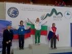 Българите с 11 медала на европейското по таекуон-до ITF