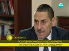 Константин Пенчев за скандалните подслушвания