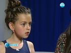 Момиче без ръка печели десетки медали от танцови турнири
