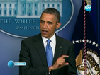 Обама обеща прозрачност в програмите за следене