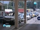 Увеличават служителите по граничните пунктове с Гърция