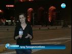 Протестите в София се възобновиха