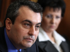 Кокинов говори пред Етичната комисия към ВСС
