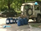 Мобилен пункт събира опасните отпадъци на столичани