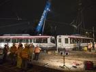 50 ранени при сблъсък на два влака в САЩ