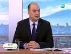 Гамизов: Цацаров упражни агресия върху гражданите преди вота