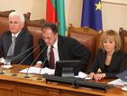 Михаил Миков е новият председател на парламента