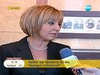 Манолова: Обещанието за конструктивна опозиция е фалшиво