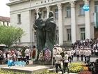 Отбелязваме Деня на славянската писменост