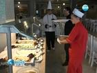 Агенцията по храните погна ресторантите заради баловете