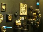 Уникален музей от хартия бе открит у нас