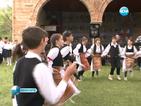 24-ти май в един от най-старите православни храмове на Балканите