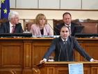 Цветан Цветанов: Не съм виновен, а репресиран