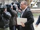 Калин Георгиев иска да напусне МВР