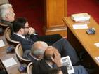 Депутатите ще обсъждат новия закон за ДАНС