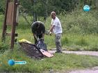 Доброволци чистиха природните паркове в цяла България