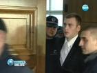 Разглеждат искането на Октай Енимехмедов за по-лека мярка