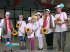 Деца, преборили рака, се завърнаха с медали от състезание