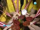 Наши математици грабнаха шест медала на олимпиада
