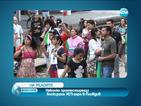 Новините накратко: Протестиращи блокираха ЖП-гара в Пловдив