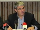 КНСБ: Изходът от кризата са предсрочни избори