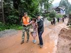 Над 200 загинали и в неизвестност заради пороите в Китай