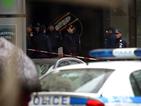 Задържаха 16 души при спецакция в София